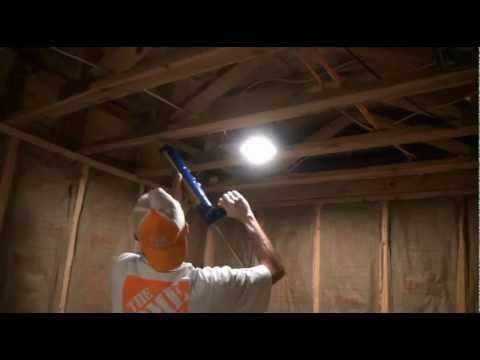 How To Hang Drywall Ceilings Tips Http Www