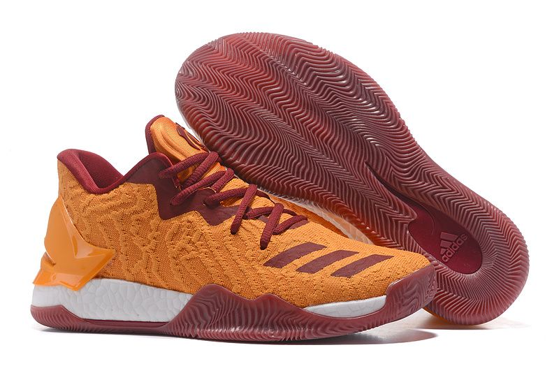 """9ad77b9e8aa7 Adidas D Rose 7 Low""""Bruce Lee """"Sneakers for Online Sale 01"""