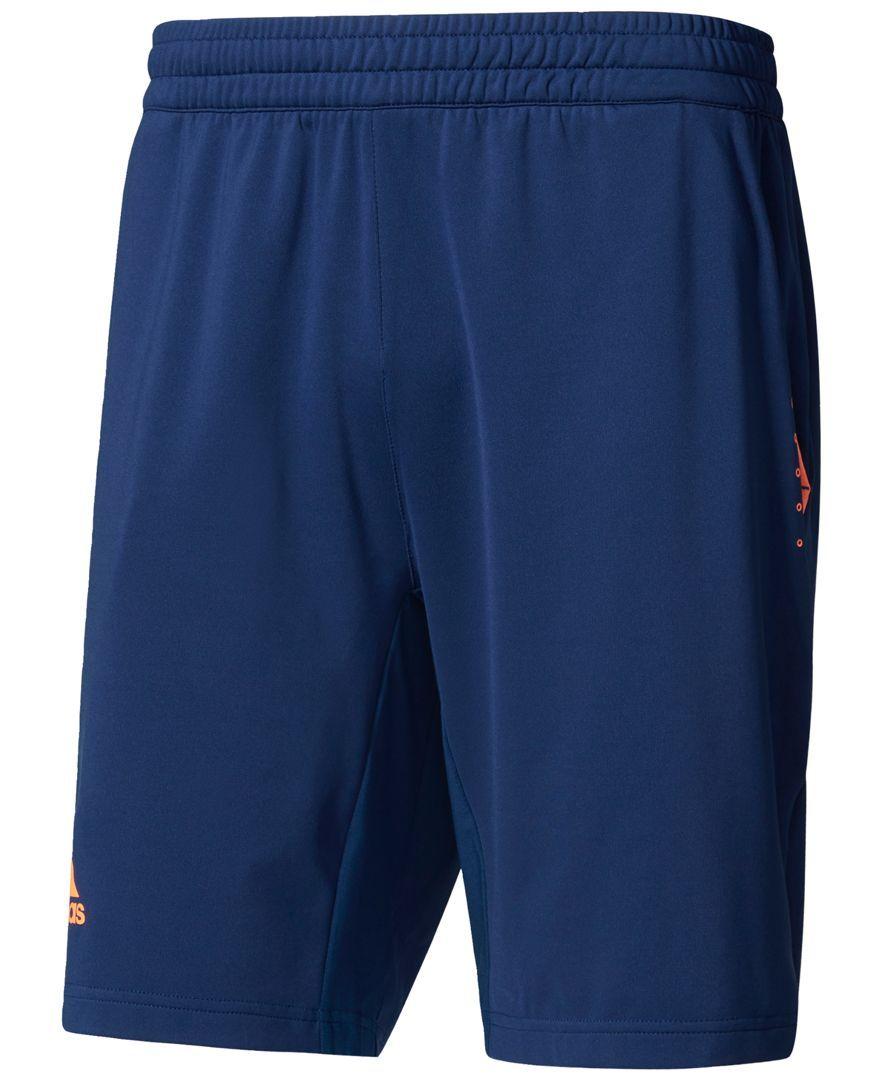 adidas Men's ClimaCool Barricade Tennis Shorts