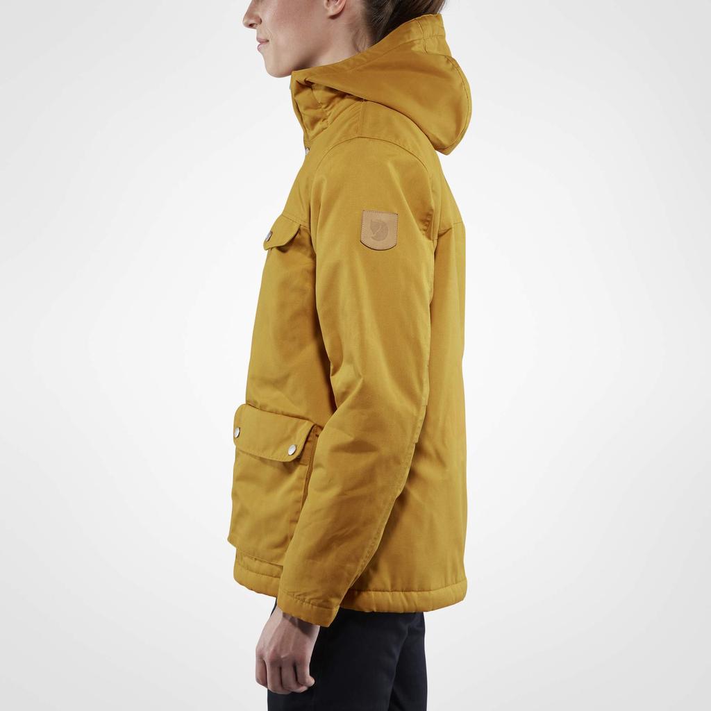 Fjallraven Women's Greenland Anorak Jacket