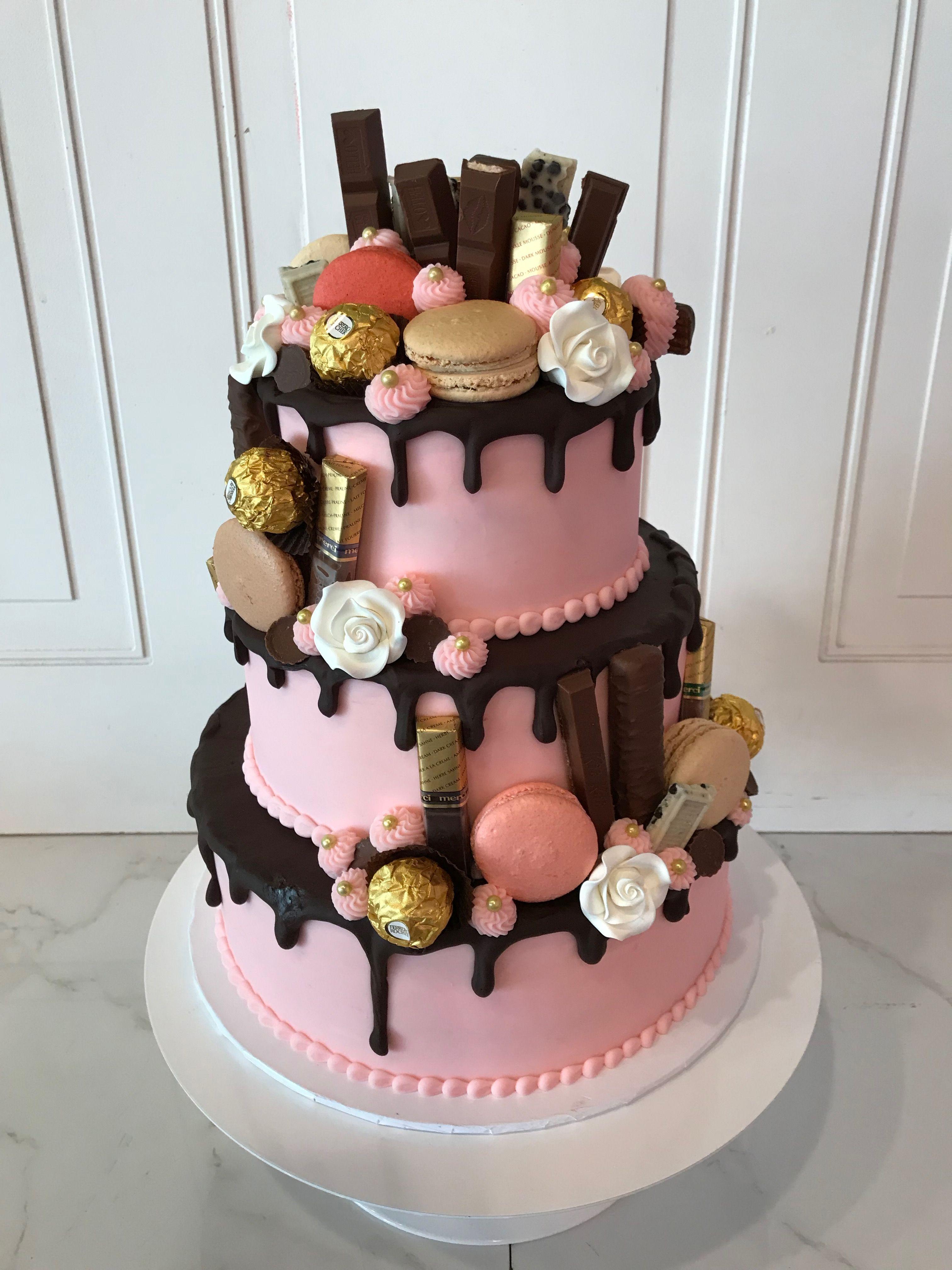 Pin On Cupcakery