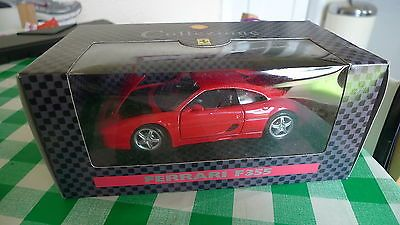 Maisto #shell #collezione 1/24 die cast model #ferrari f355  - boxed,  View more on the LINK: http://www.zeppy.io/product/gb/2/222160159841/