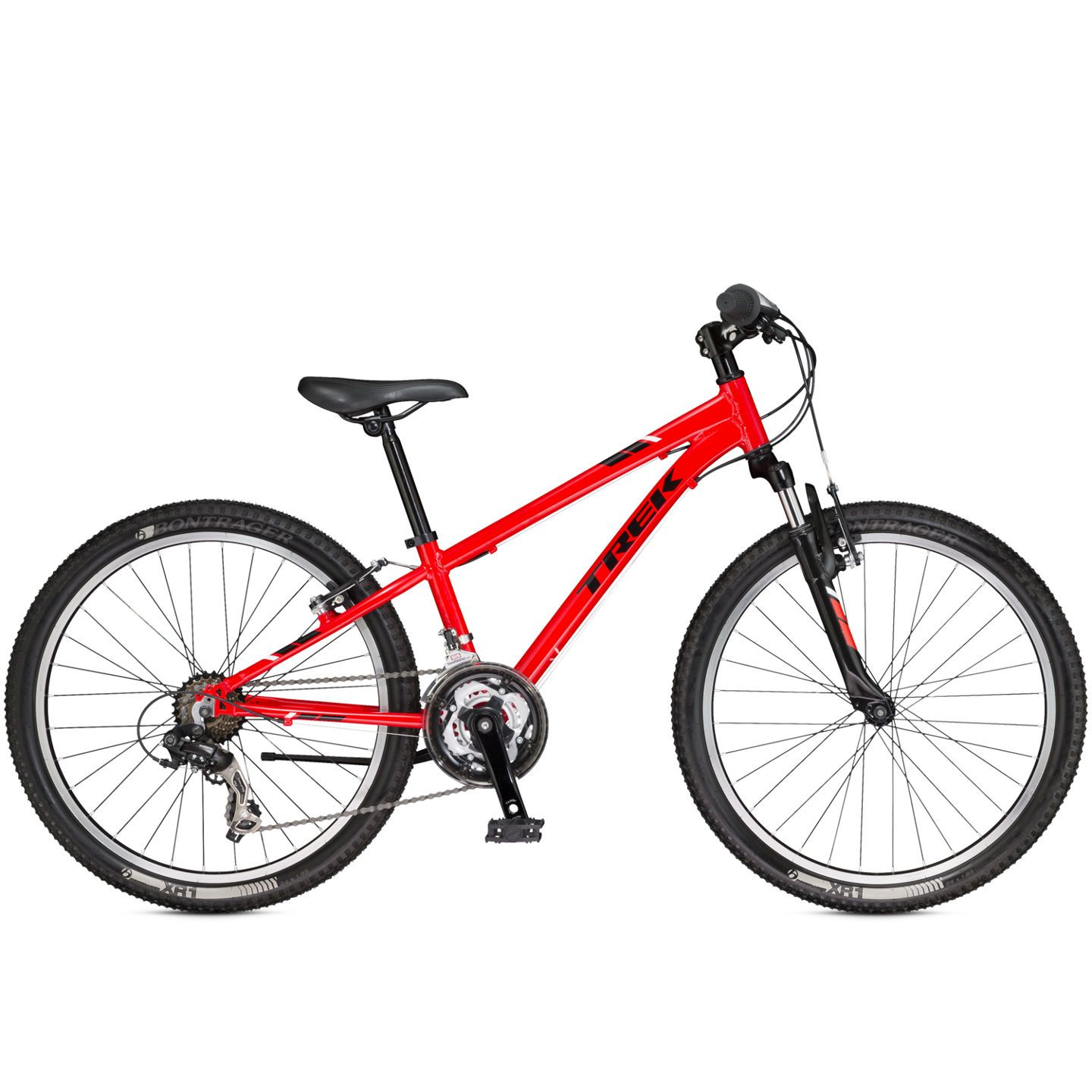 Trek Precaliber 2017 24 Inch Wheel Kids Bike Red Trek Bikes Bike With Training Wheels Boy Bike