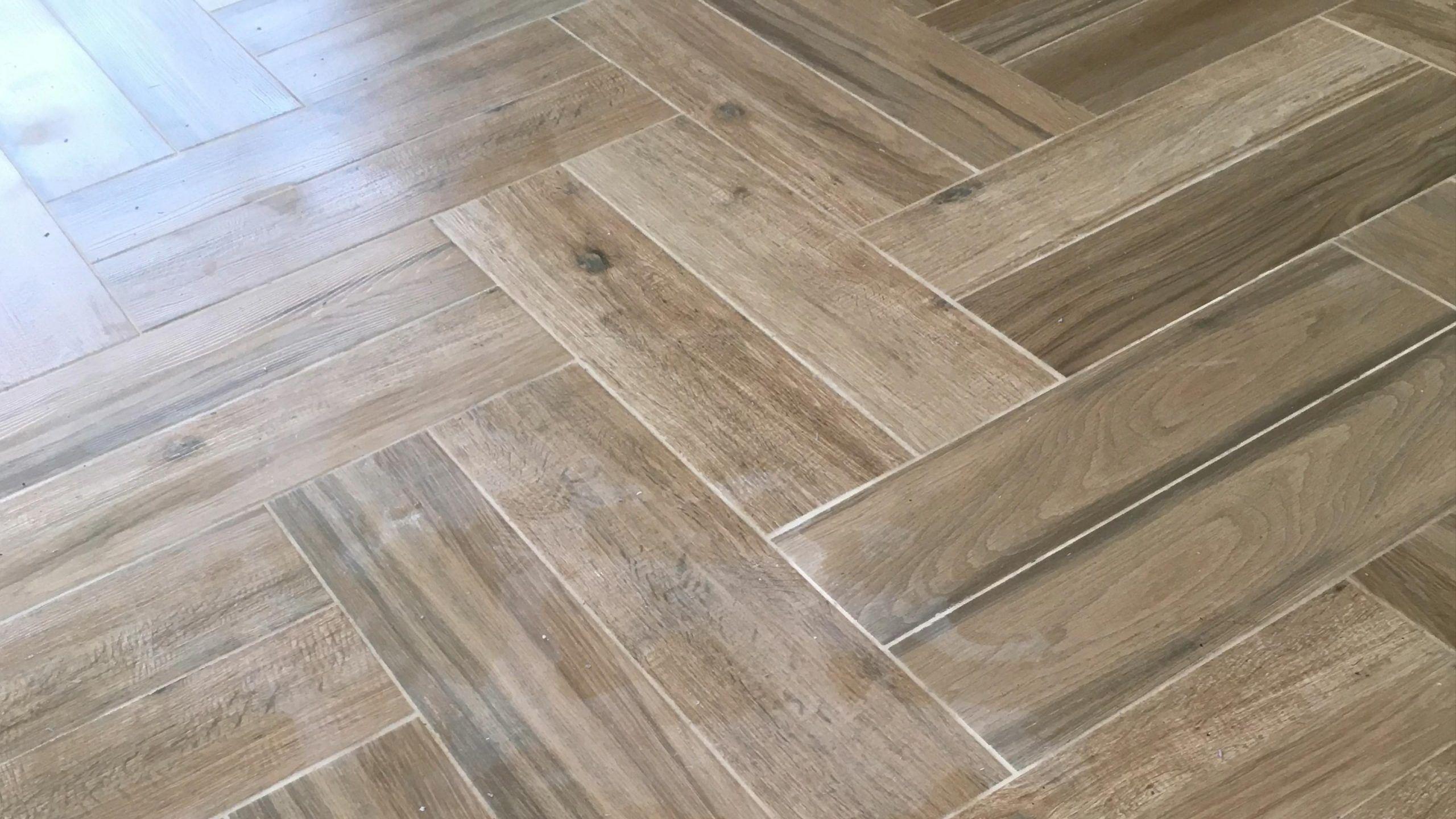 Double Herringbone Floor Double Floor Herringbone In 2020 Herringbone Floor Ceramic Floor Tile Flooring