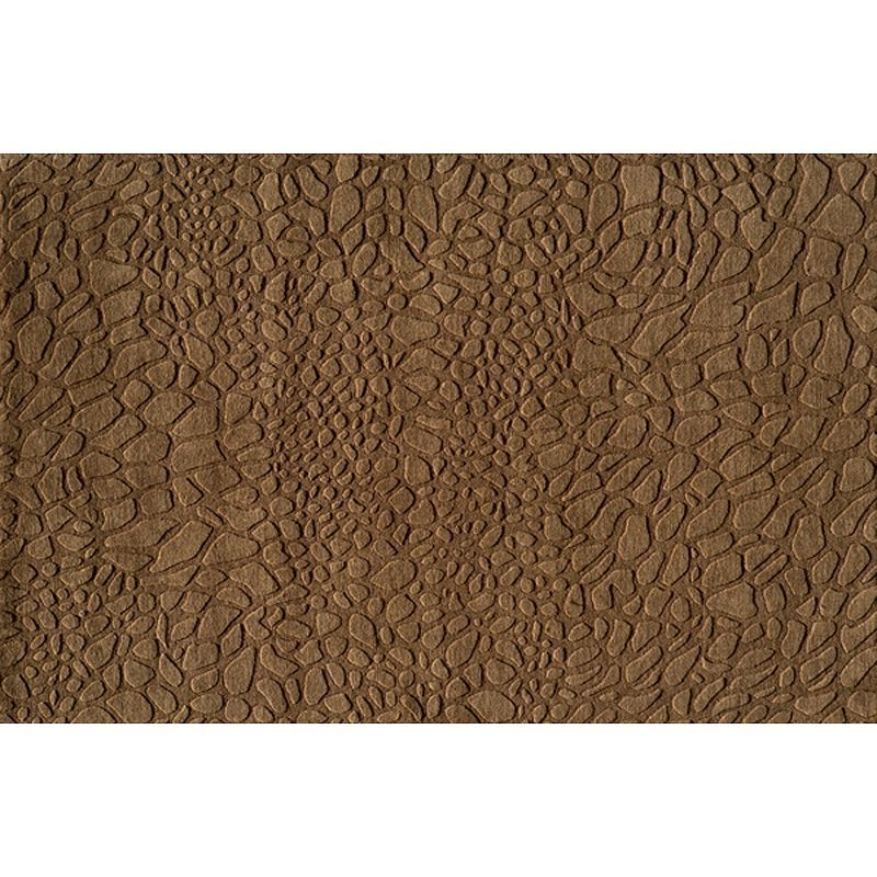 Momeni Gramercy Pebble Rug - 3'6'' x 5'6'', Brown