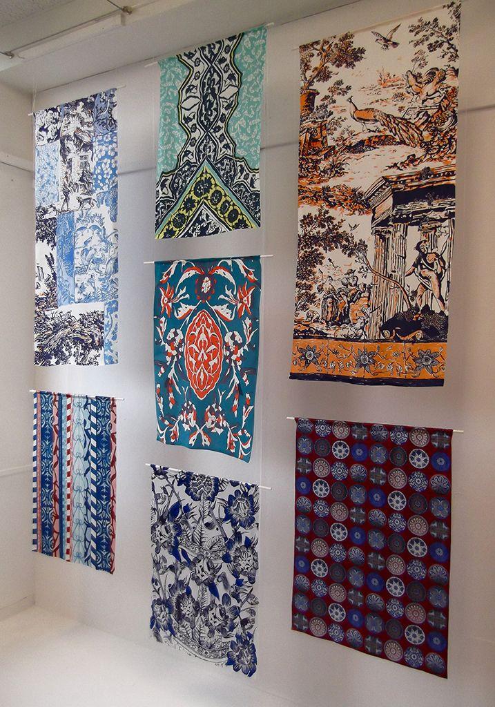 Loughborough Textiles Graduates | Flair | Anya Gomulski
