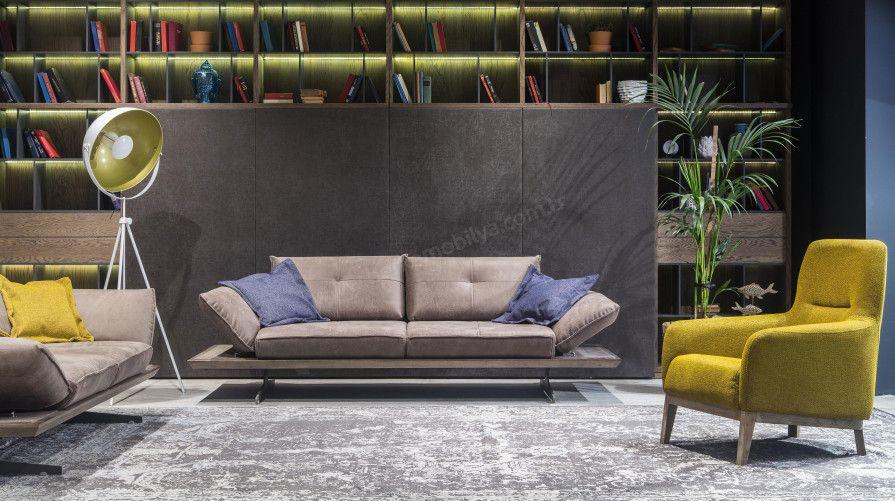 Armani Modern Koltuk Takimi One In 2019 Furniture 家具