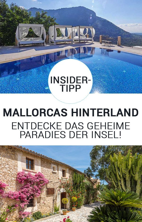 fincahotels.com: Das geheime Paradies von Mallorca
