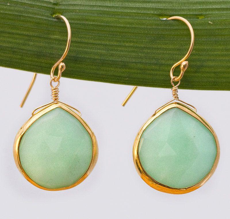 beautiful mint green | JennyChic Style | Pinterest | Mint green ...