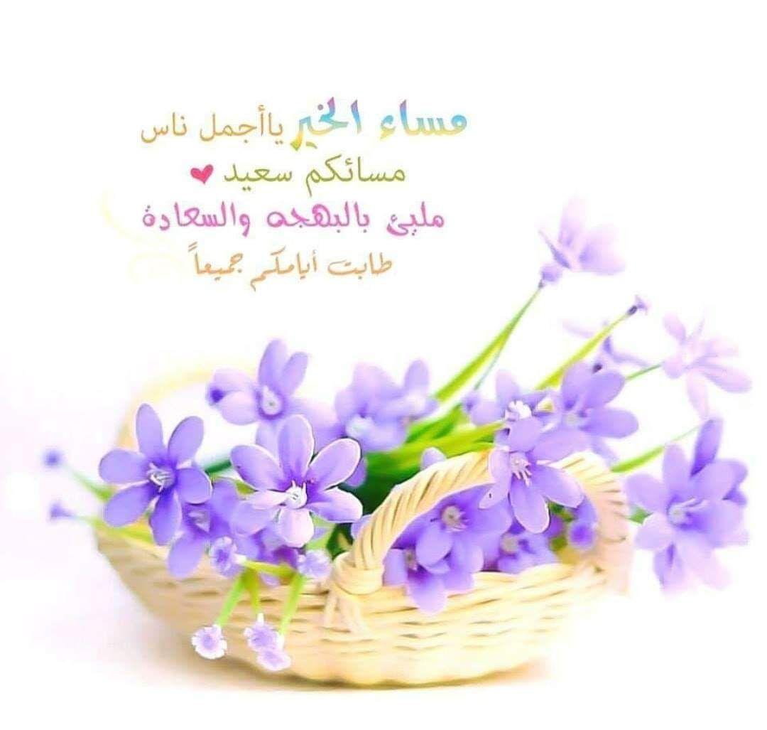 Pin By Moustafa Halik On مساء الطيب Good Evening Good Morning Arabic Morning Greeting
