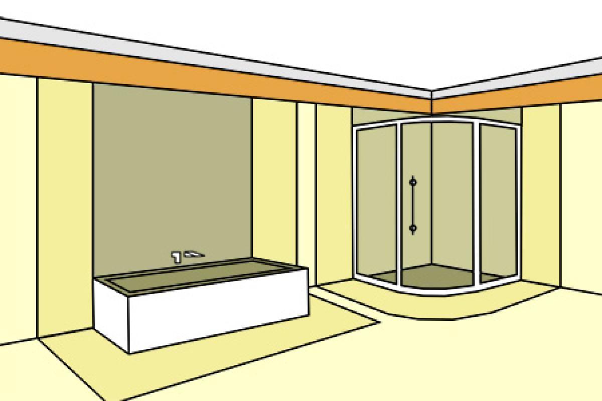 Die Hohe Von Steckdosen Und Schaltern Bei Der Elektroinstallation Elektroinstallation Haus Elektroinstallation Haus Modernisieren