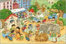 Kleiner Zoo