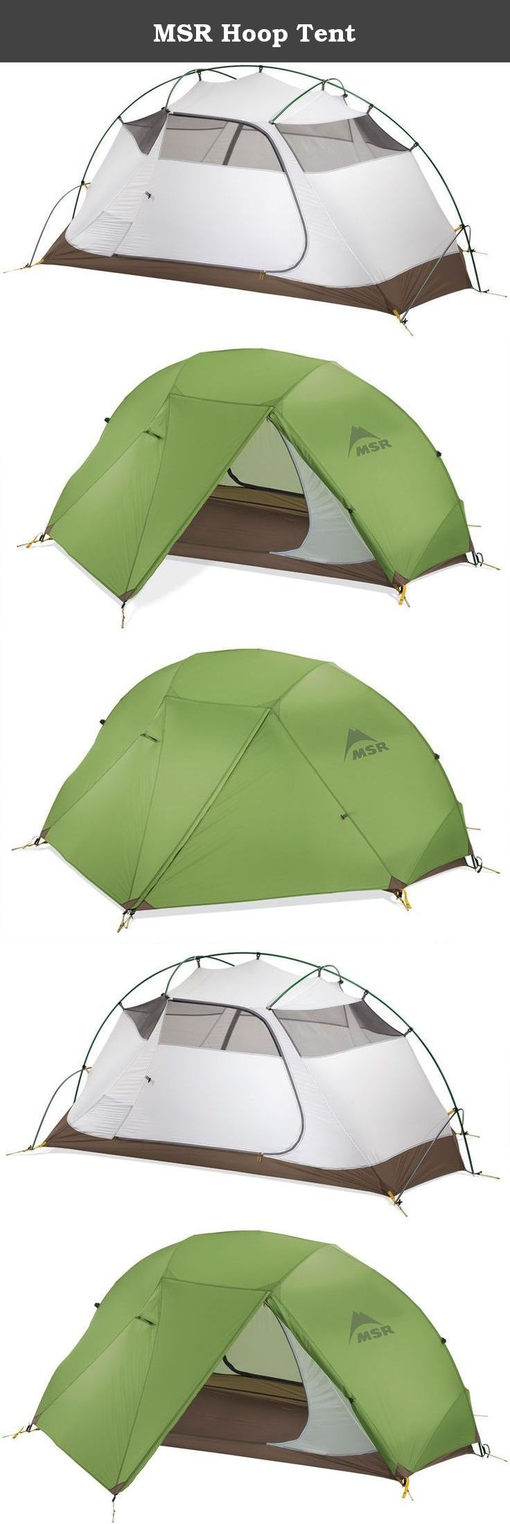 MSR Hoop Tent. Packed with do all utiltiy the 2 person Hoop tent delivers  sc 1 st  Pinterest & MSR Hoop Tent. Packed with do all utiltiy the 2 person Hoop tent ...