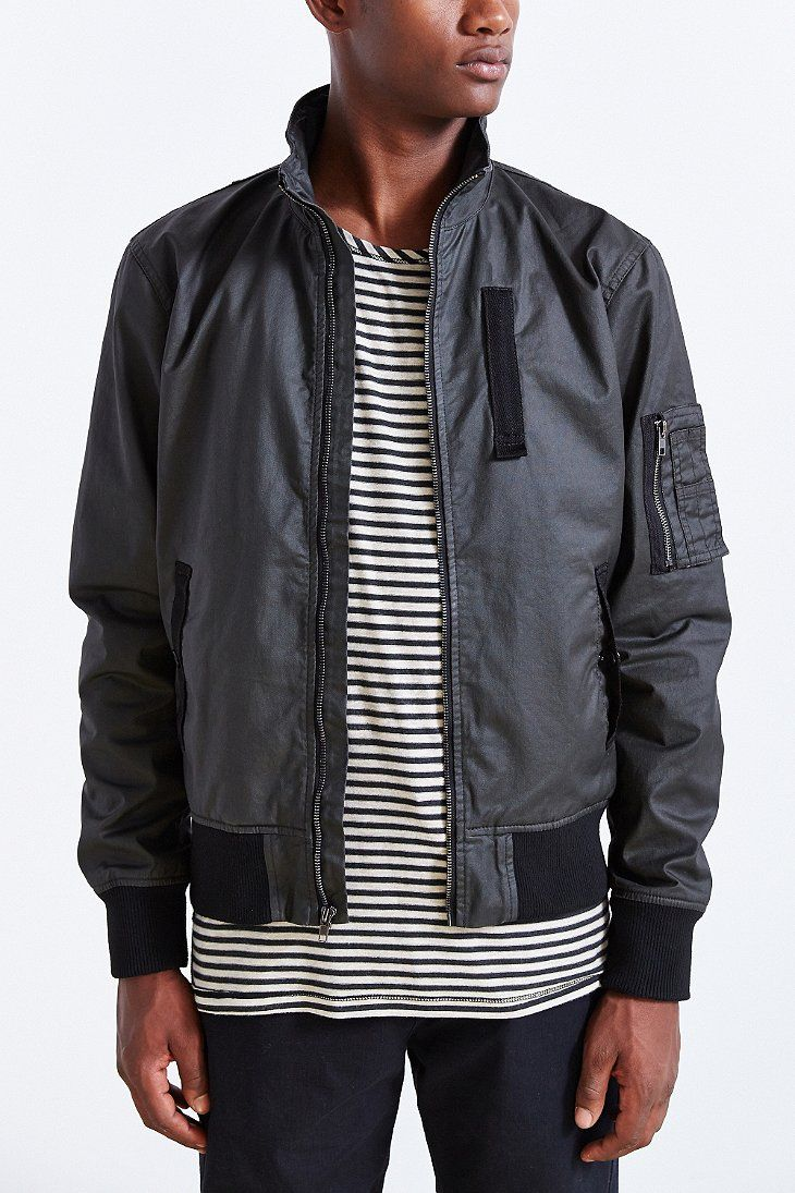 Urban Outfitters Bomber Jacket Jackets Urban Outfitters [ 1095 x 730 Pixel ]