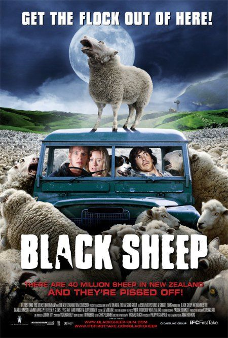 Nonton Black Sheep 2006 Sub Indo Movie Streaming Download Film