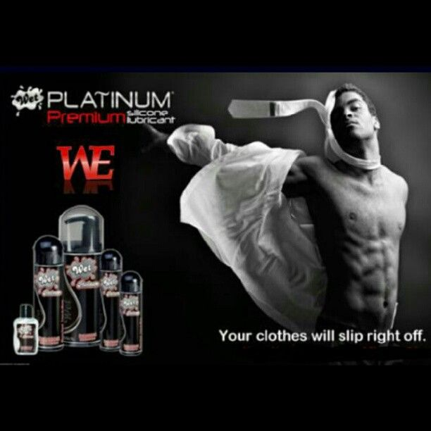 Wet Platinum Premium Silicone Based Personal Lubricant – Longest lasting premium lube - Silky smooth - Works great under water and in the hot tub! This lube is by far one of the best, sold in a gallon for those who love to play often or in a tube. | Sold @ Well Equipped Home Parties | Gay catalog |Well Equipped Home Parties specializes in creating the most memorable party experience. From entertainment, themes to drinks we have you covered. Gather your friends and book a free party with…