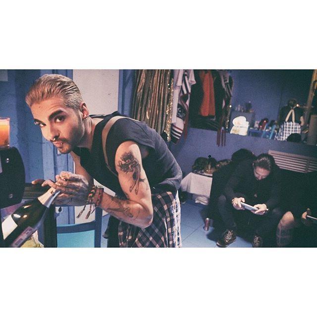 Pin On Bill Kaulitz
