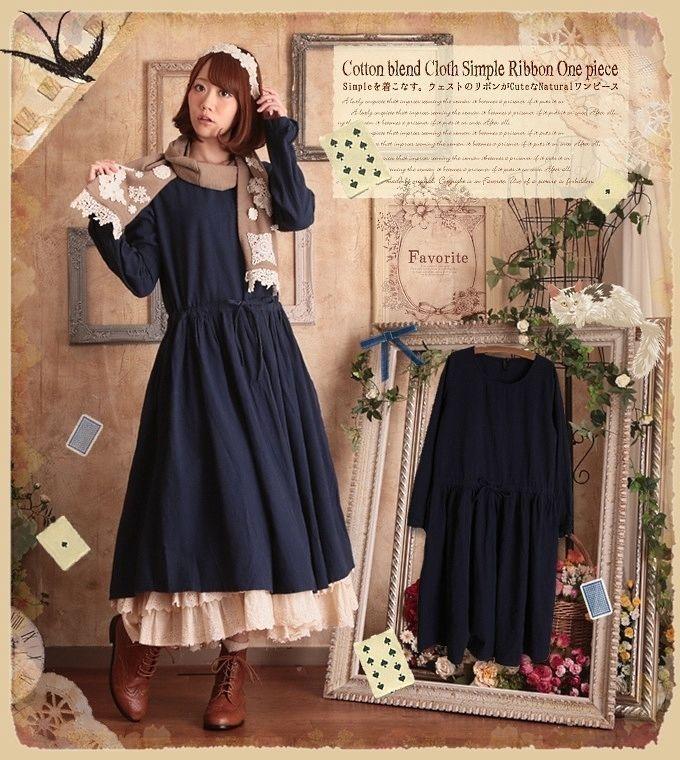 Kleid romantisch vintage