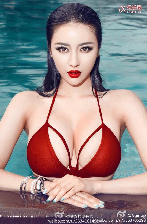 Xenia Garsia Nude Photos 58