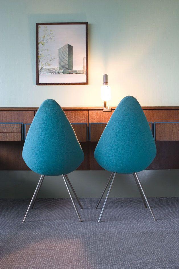 Jaime Hayon launches Room 506 at Copenhagen's iconic SAS Royal Hotel | Travel | Wallpaper* Magazine