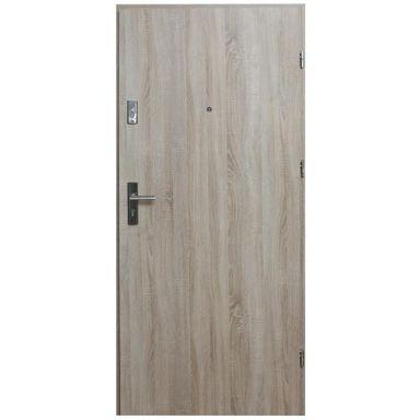 Drzwi Wejsciowe Hektor 32 Dab Sonoma 90 Prawe Domidor Drzwi Wejsciowe Do Mieszkania W Atrakcyjnej Cenie W Sklep Tall Cabinet Storage Locker Storage Storage