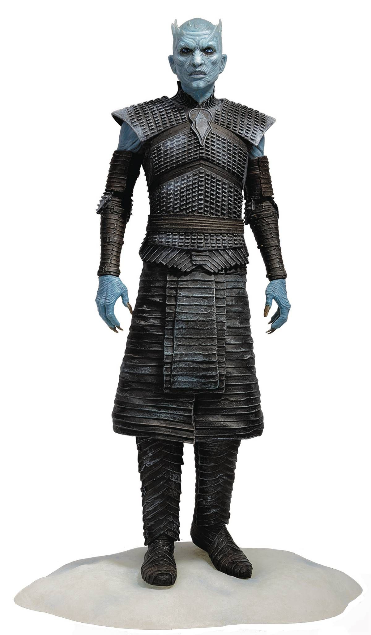 Back To Search Resultshome Gentle A Song Of Ice And Fire Game Of Thrones Season 8 White Walkers Night King Mask Cosplay Full Head Mask Helmet Latex Prop Halloween