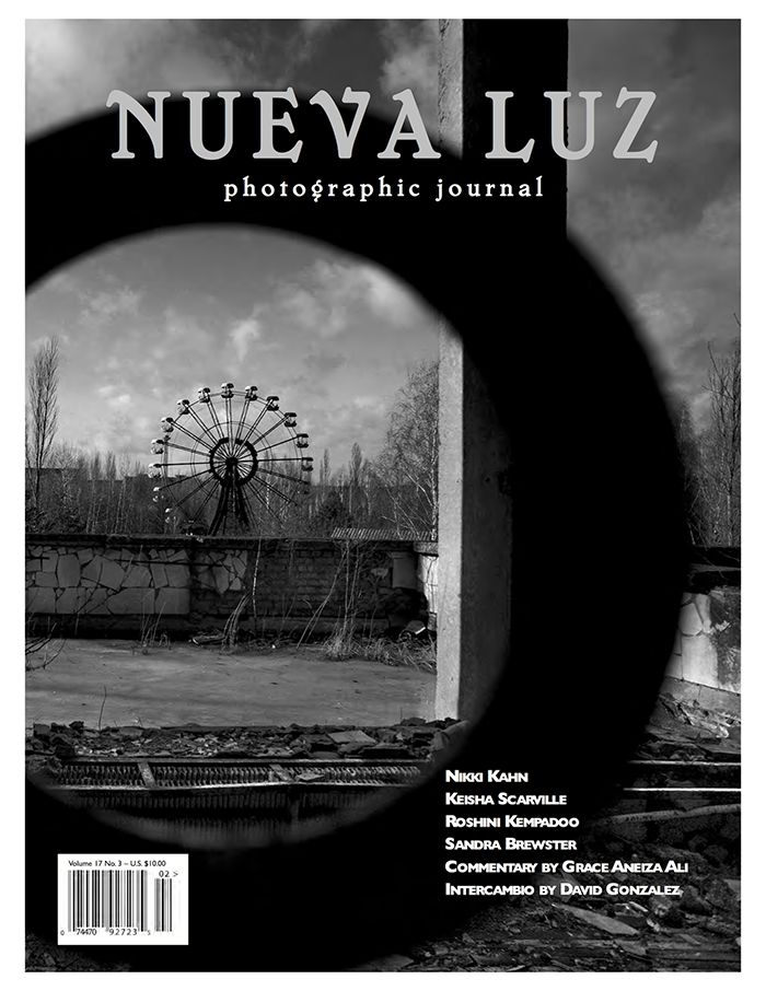 13e9e26ebf7 OF NOTE   EN FOCO is featured in Arc magazine.