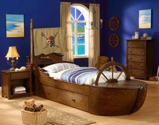 Fotos de camas originales para niños | camas para niños | Pinterest ...