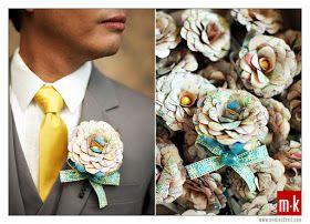 { weddings by vatel manila }: {etc} HANDMADE GOODNESS