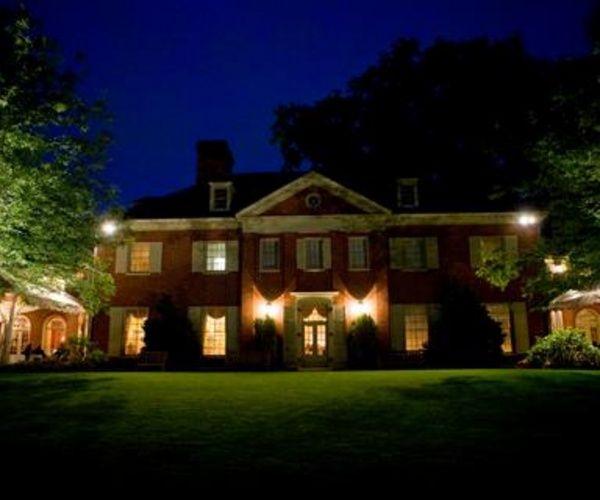 DuPont house in Wilmington,De