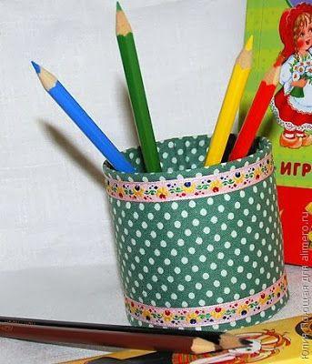 خطوات صنع حامل الاقلام سنقوم بصنع حامل الاقلام من مواد بسيطة ومتوفرة في كل منزل ما عليك الا اتباع الخطوات التالية ماتحتاج How To Make Holder Toothbrush Holder