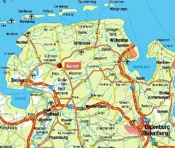 Webquest Eine Entdeckungsreise Nach Ostfriesland Startseite