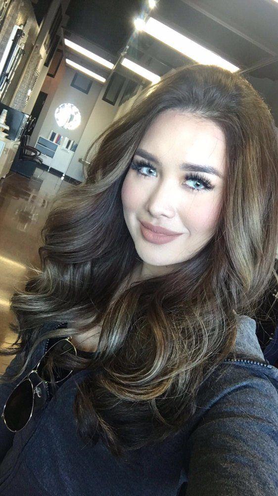 Photo Of Jayrua Glam Hair Salon Las Vegas Nv United States And