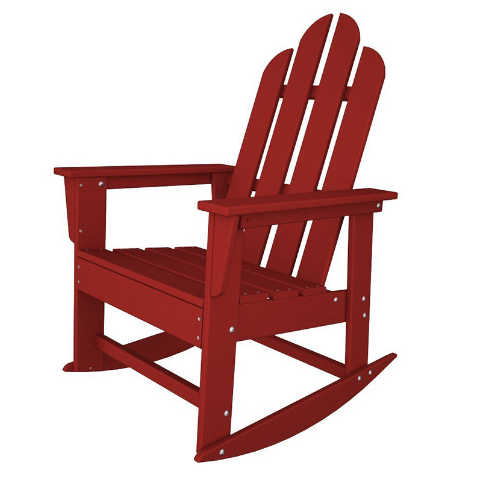 Superb Outdoor Polywooda Long Island Recycled Plastic Adirondack Pdpeps Interior Chair Design Pdpepsorg