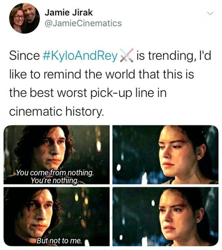 Pin By Noelle On Star Wars Memes Star Wars Awesome Star Wars Humor Star Wars Memes
