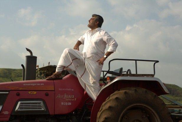 Ajith Kumar In Veeram Movie Stills Kollywood Pinterest Movies