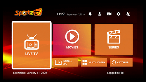 Edit your apk file without source code Live tv, Tv app