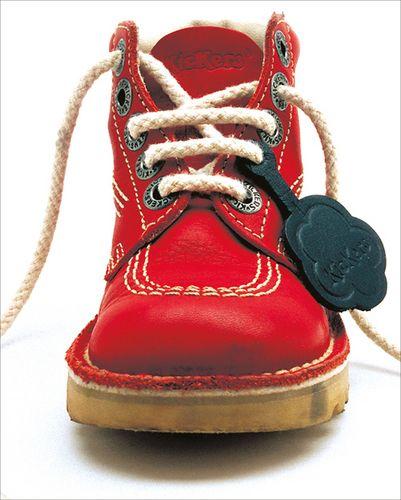 Kickers shoes, Kickers