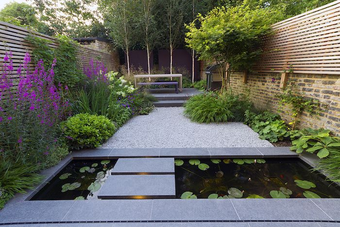 ▷ 1001 + stilvolle und moderne Garten Ideen zur Inspiration ...