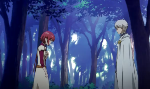 Watch Snow White With The Red Hair Episode 11 Live Stream Free Online Shirayuki And Zen Make A Vow To Each In 2020 Snow White With The Red Hair Red Hair Snow White