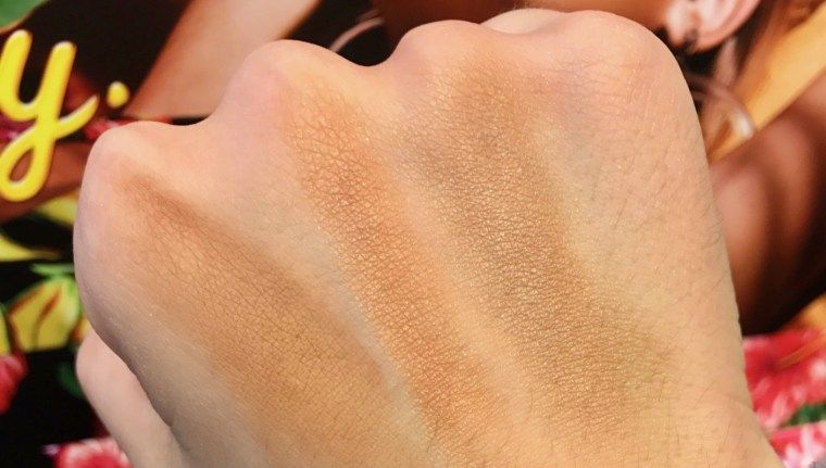 Bronzing Powder by MAC #21