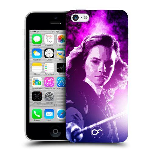 Case Fun Hermione Granger Harry Potter Hard Case for Apple iPhone 5c  #samsung #casefun #iphonecase #samsungcase #mycasefun #iphone