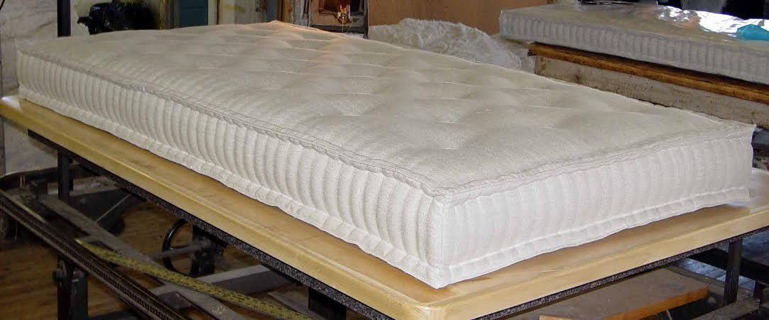 French Mattress Cushions For Daybeds Benches Window Seats And A K At Mine