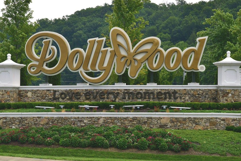 All The Details Wildwood Grove Expansion At Dollywood Now Open