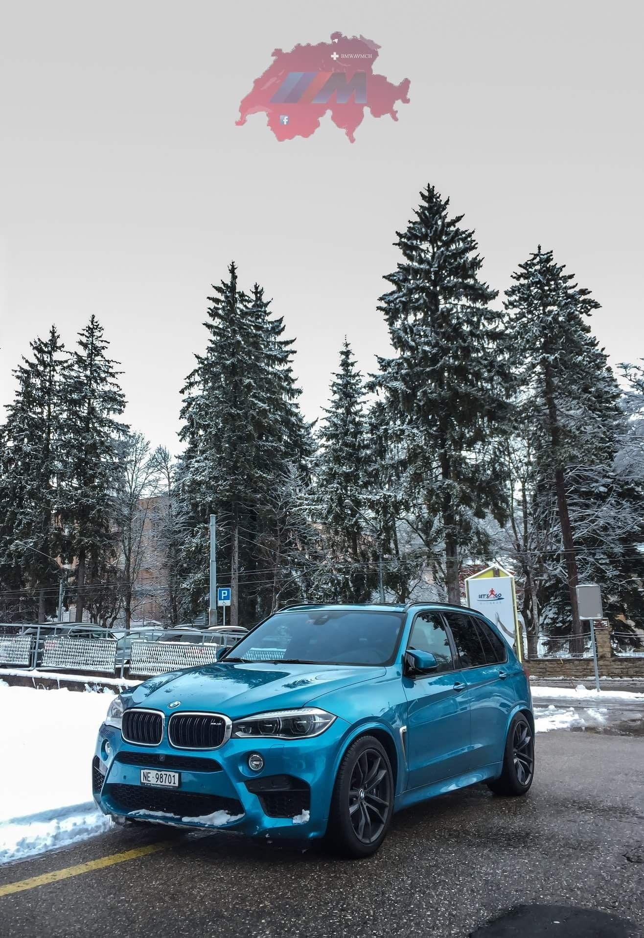 BMW F85 X5M blue | Bmw | Bmw suv, Bmw x5 m, Bmw x5 sport