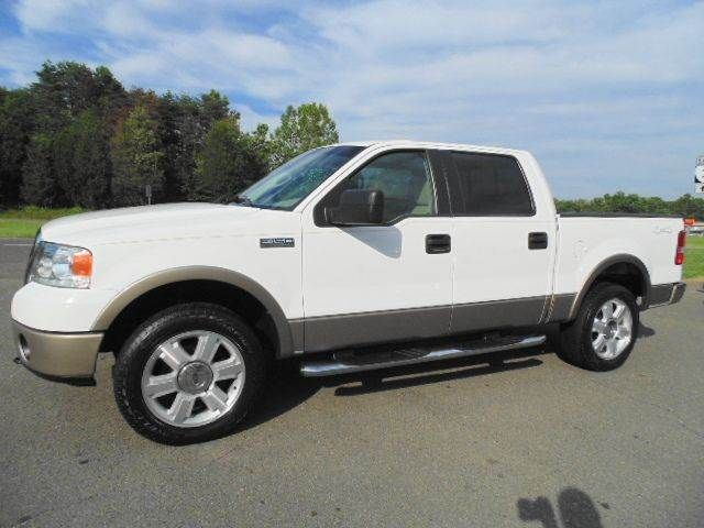 2006 Ford F 150 Lariat Crew Cab 4x4 Short Bed In Locust Grove Va Ford F150 Ford Trucks Trucks For Sale