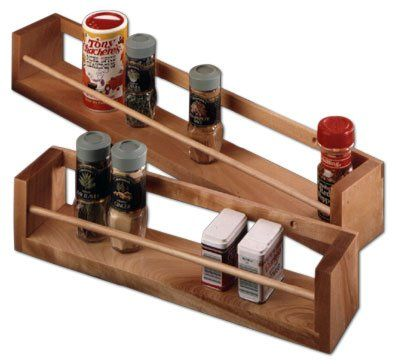 Wood Rack Is The Perfect Storage Solution For Your Kitchen. It Provides  Plenty Of Space
