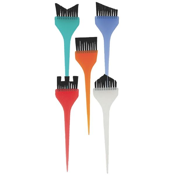 Co 04168 Marianna Color Highlighting Brush Set 5 Pc Salon