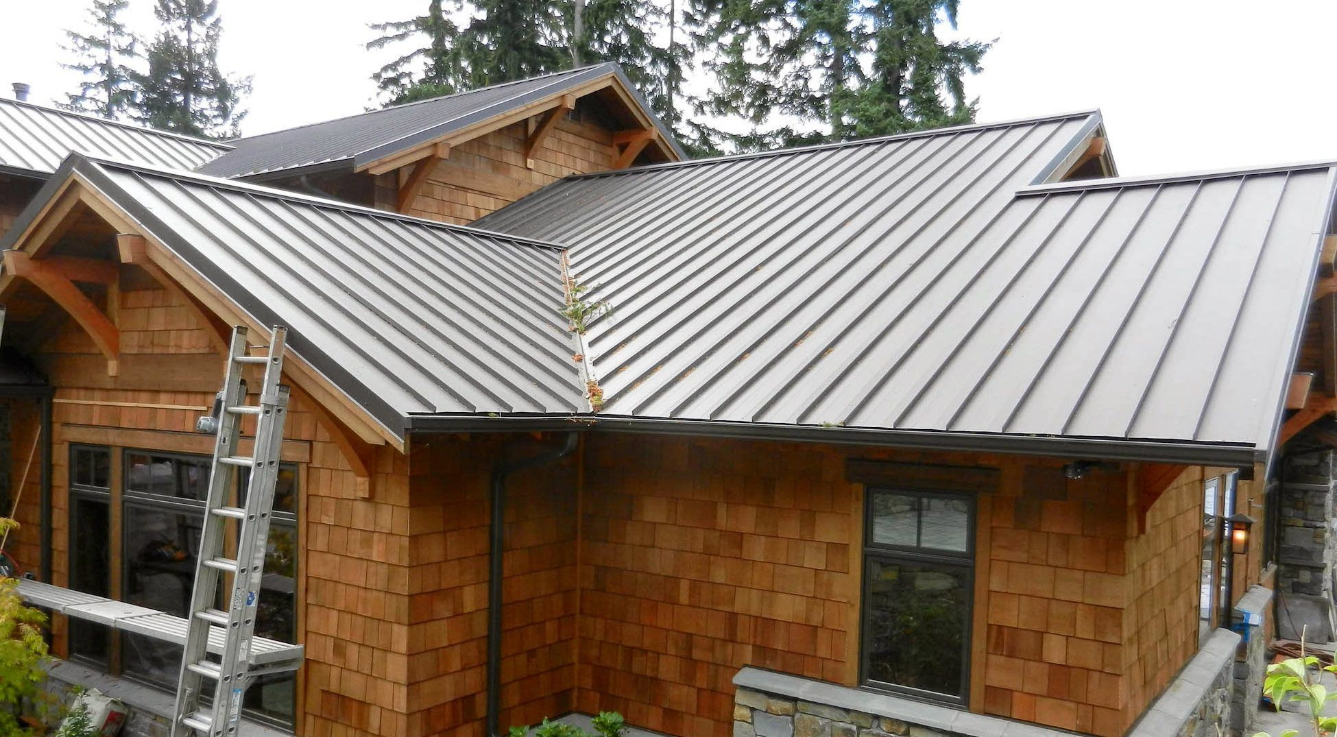 Best Roofing Contractor Near Lexington Ky Metal Roof Houses 640 x 480