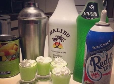 The Scooby Snack Recipe Yummy Drinks Alcohol Recipes